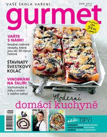 Gurmet 9/2013