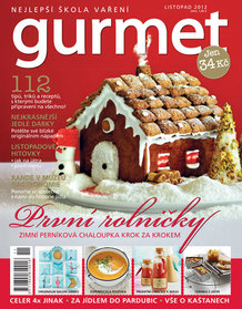 Gurmet 11/2012