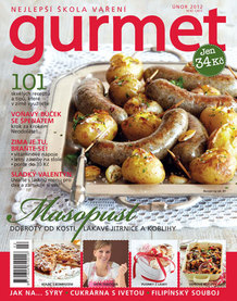 Gurmet 2/2012