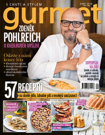 Gurmet 9/2014