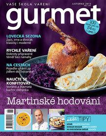Gurmet 11/2013
