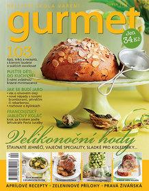 Gurmet 4/2013