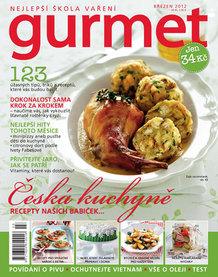 Gurmet 3/2012