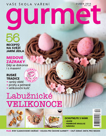 Gurmet 4/2014