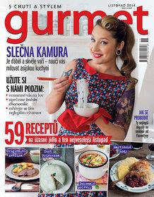 Gurmet 11/2014