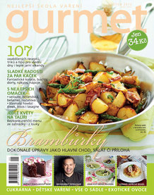 Gurmet 5/2012