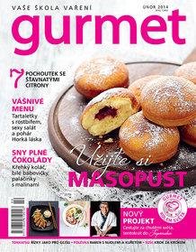 Gurmet 2/2014