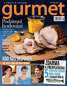 Gurmet 10/2014