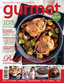 Gurmet 10/2012