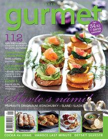 Gurmet 1/2013