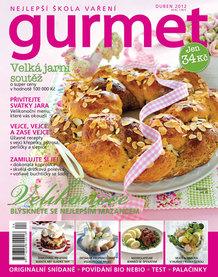 Gurmet 4/2012