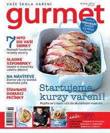Gurmet 10/2013
