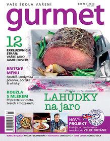 Gurmet 3/2014