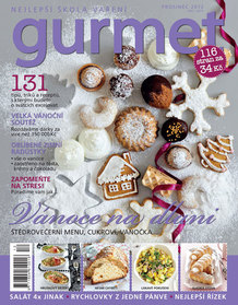 Gurmet 12/2012